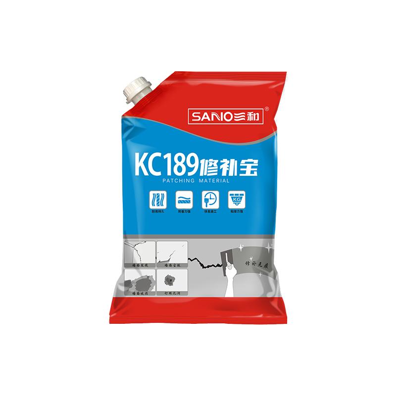 KC189修补宝(功能型防水建材)