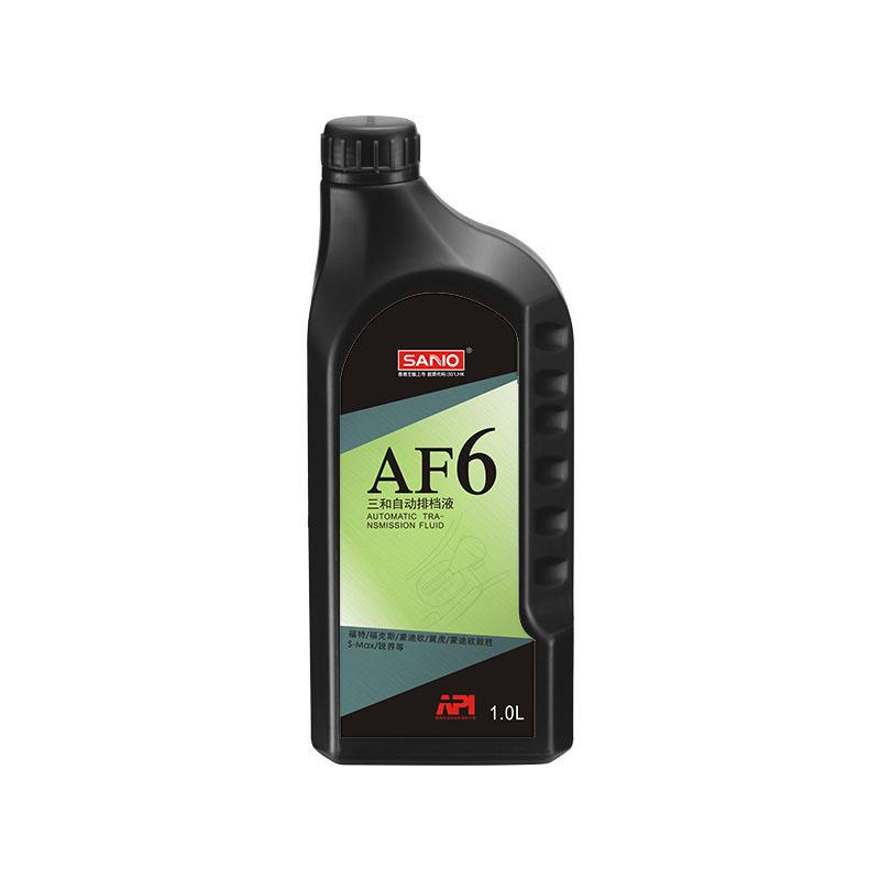 AF6自动排档液
