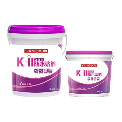 K-11强韧型防水浆料